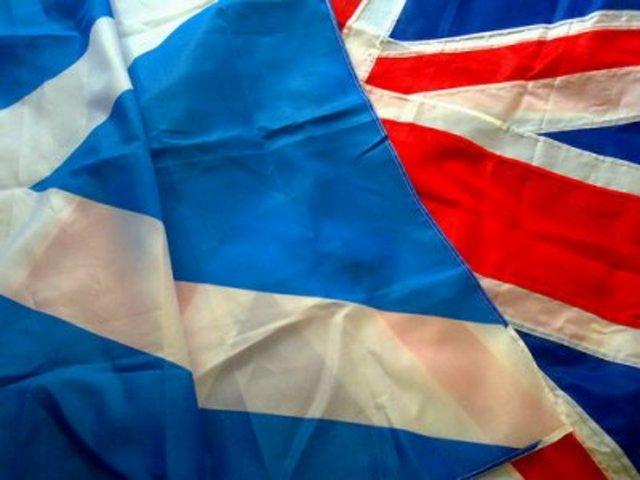 Scotland/UK  (Devolution)