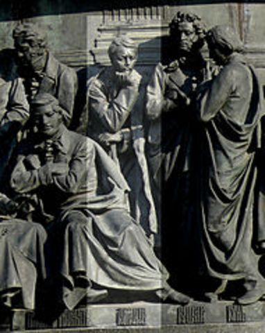по всероссийской подписке по проекту скульптора Опекушина поэту воздвигнут памятник в Пятигорске.