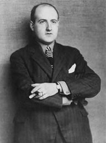 Josep Maria de Segarra i de Castellarnau