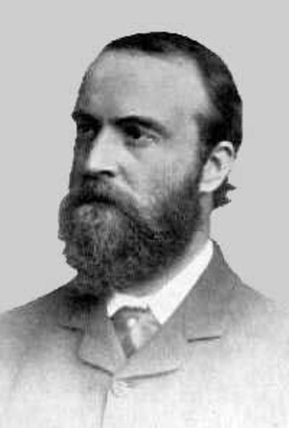 The death of the Irish political leader Charles Stewart Parnell