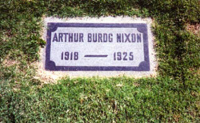 Arthur's Death