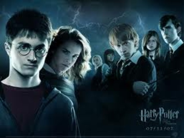 The Film Version of The Order of the Phoenix is released