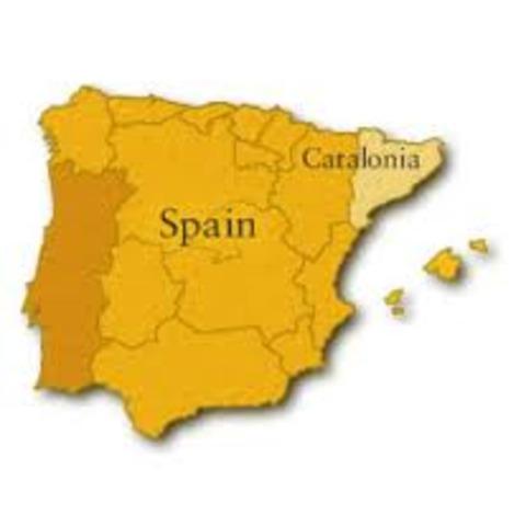 Cataonia/Spain Devolution  - Pol/Cultural/Eco