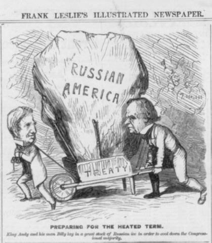 The Russian Treaty