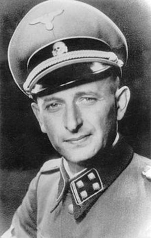 Adolf Eichman