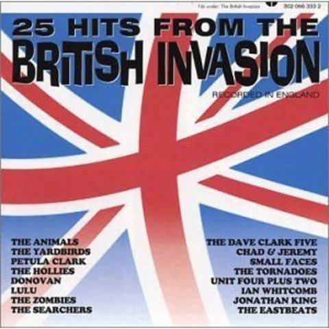 """British Invasion"""