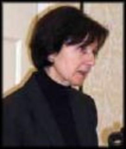 IRENE GENDZIER
