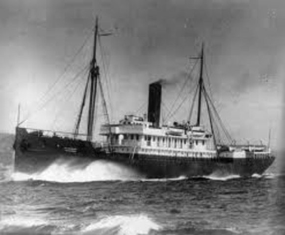 Ship Act of 1910