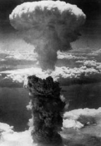 Japan Surrenders, World War II Ends