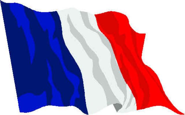 The French establish a safe zone inRwanda.