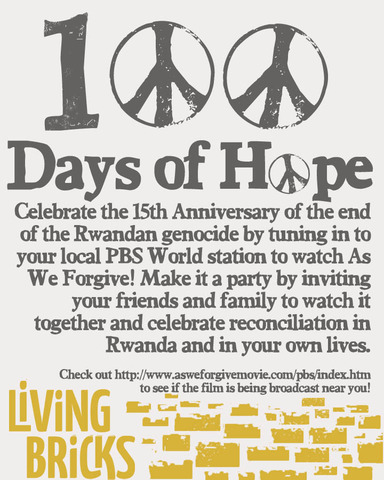 The Rwanda Genocide ends.