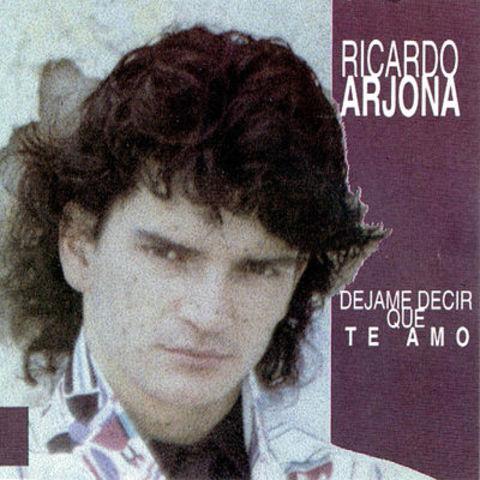 Ricardo Releases His First Album.