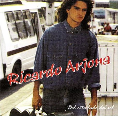 Ricardo Gains Even More Fame.