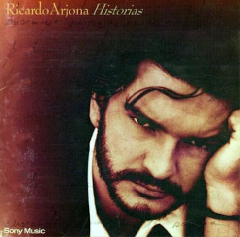 Ricardo Sells Millions of Copies of His 5th Album!