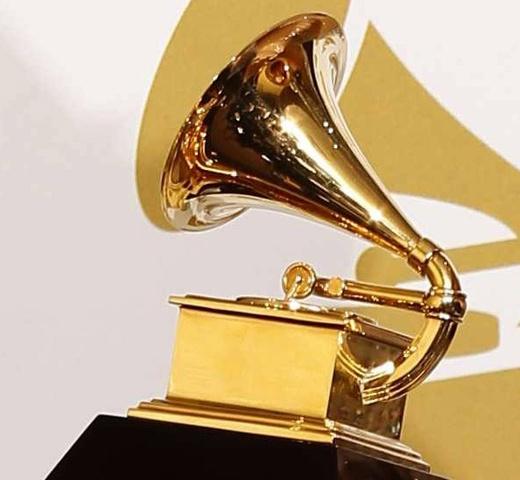 Ricardo Wins a Grammy!