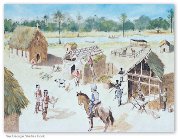 First European Women in North America