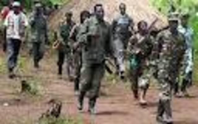 LRA Surprise Attack