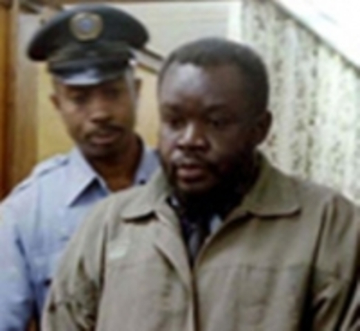 Georges Rutaganda found guilty of Genocide
