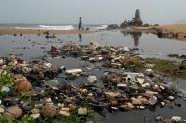 Ocean Dumping Act