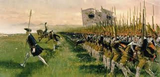 Bismarck Attacks Austria and Unites the German States