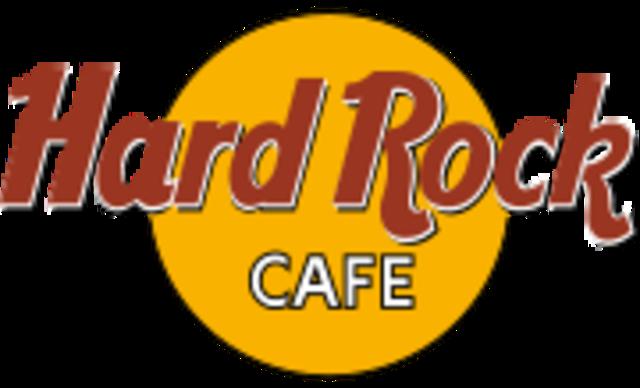 Hard Rock Cafe opens
