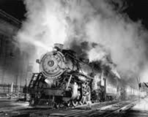 Baltimore-Ohio Railroad