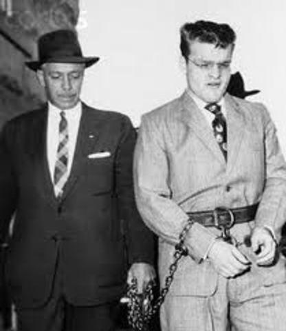 The Starkweather Homicide