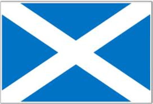 Devoluton United Kingdom/Scotland