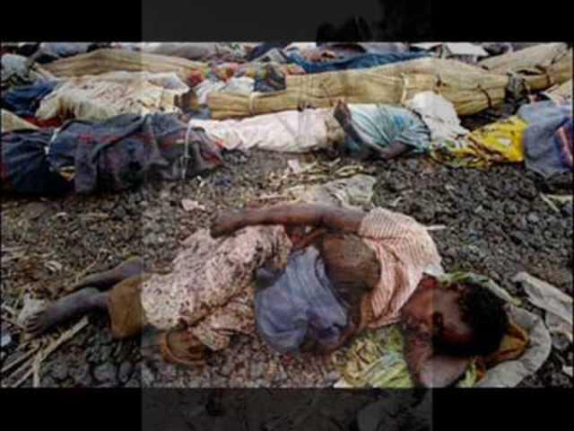 Tutsi Pastors asking for help