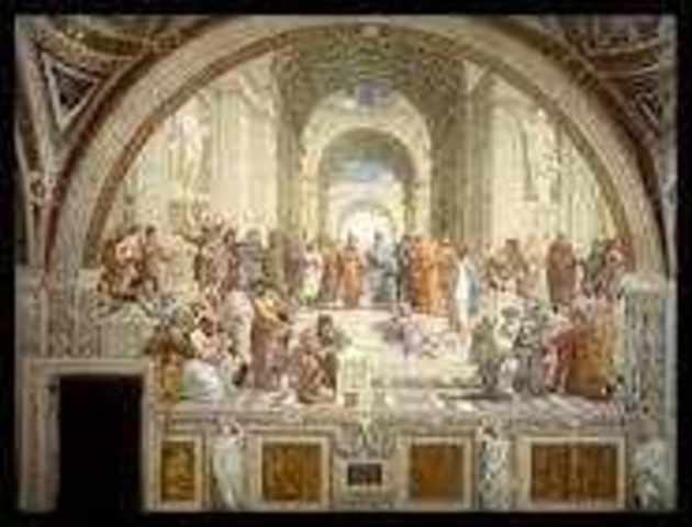 LA INFLUENCIA DE SOCRATES