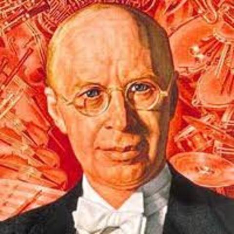 The Death of Prokofiev