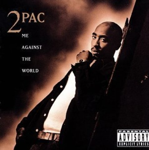 Tupac releases, Me Against the World