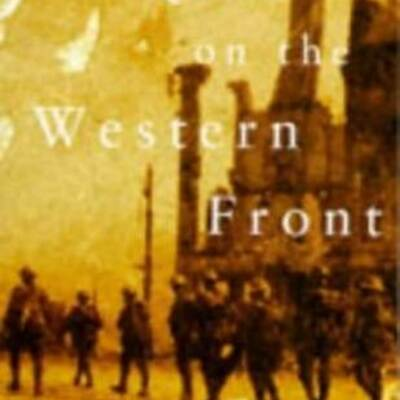 All Quiet On The Western Front Secondary Character Timeline