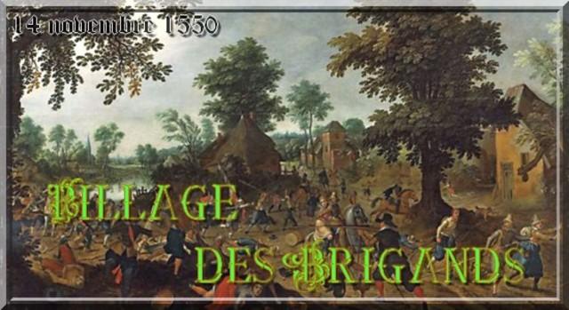 Brigands de Vauroux