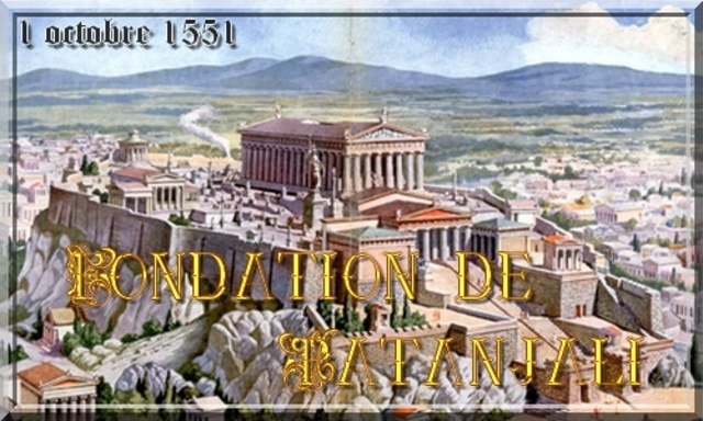 Fondation du Patanjali