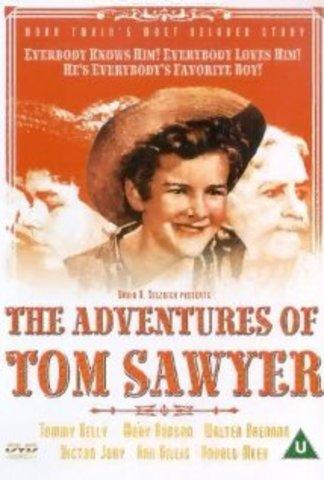 The Adventures of Tom Sawyer- Mark Twain