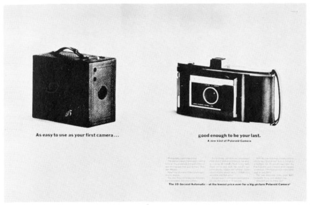 first easy-to-use camera.
