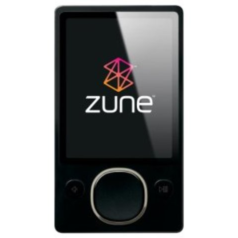 The Microsoft Zune is Invented