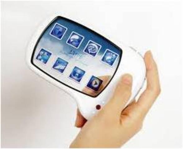 Future Camera Model