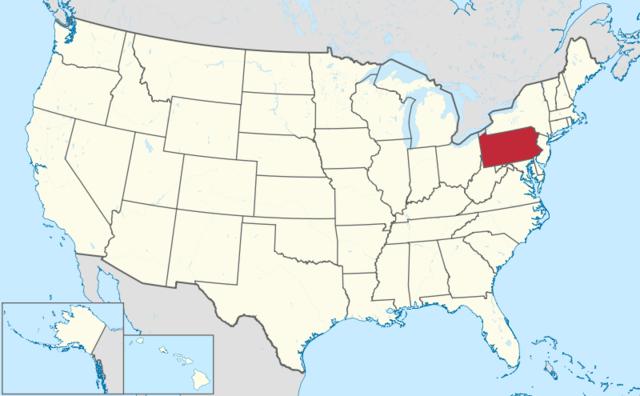 Pennsylvania Emancipation