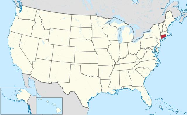 Connecticut Emancipation