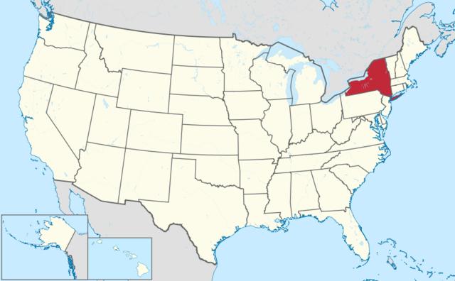 New York Emancipation