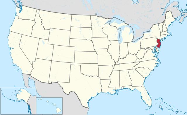 New Jersey Emancipation