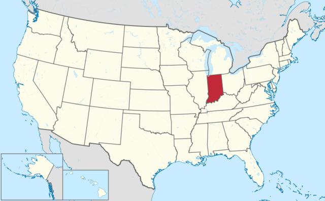 Indiana Statehood