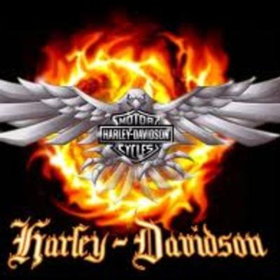 Harley Davidson Motorcycles timeline