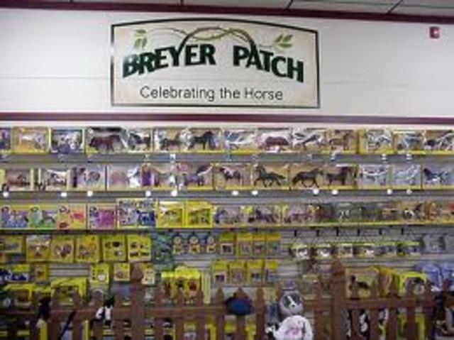 Breyer's Purchase