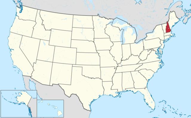 New Hampshire Emancipation