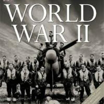 Battles of WW2 timeline