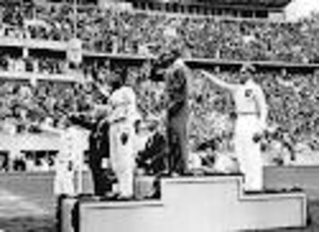 The 1936 olympics