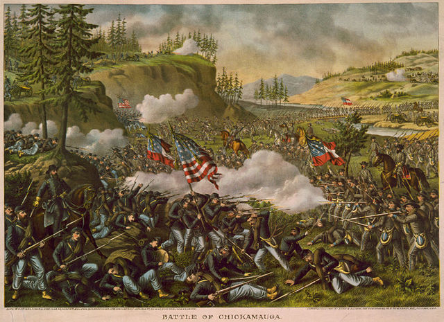 The Civil War Ends